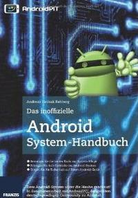 Das inoffizielle Android-Systemhandbuch